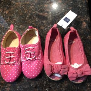 New New!! Gap girl shoes